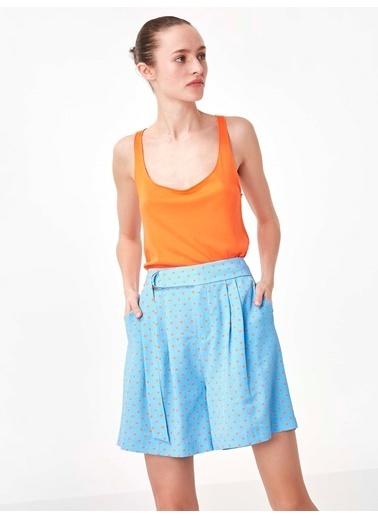 Twist Bluz Oranj